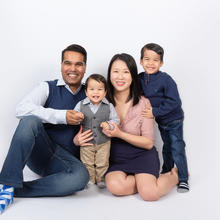 Family Photo Sample -- 2020-02-02