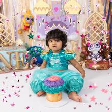 Baby Photo Sample -- 2021-08-25