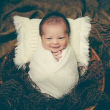 Newborn Photo Sample -- 2021-09-13