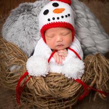 Newborn Photo Sample 2018-11-06